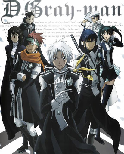 Wajib Tonton Buat Para Penggemar Anime Awal2 Nya Si Emang Agak Sulit Di Mengerti Jalan Cerita Tapi Lama Kelamaan Makin Seru Salah Satu